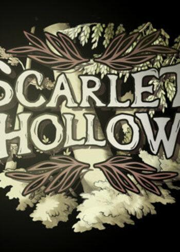 Scarlet Hollow Steam Key GLOBAL