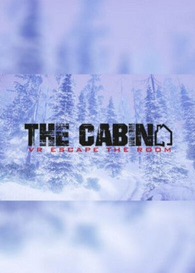 The Cabin: VR Escape the Room Steam Key GLOBAL
