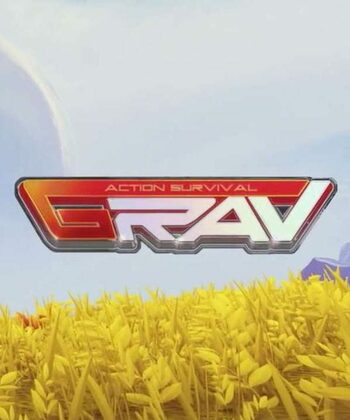 GRAV (incl. Early Access) Steam Key GLOBAL