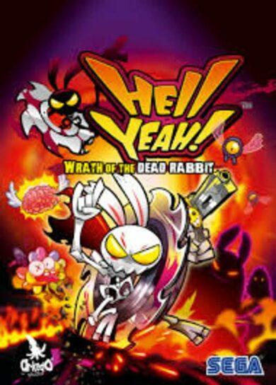 Hell Yeah! Steam Key GLOBAL