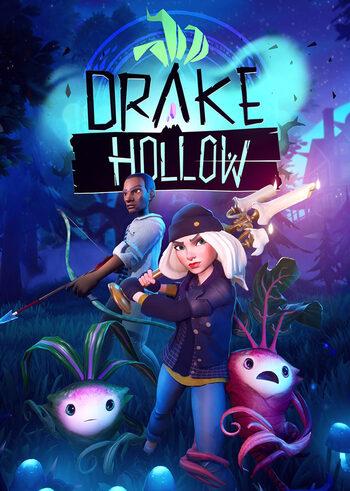 Drake Hollow Steam Key EUROPE