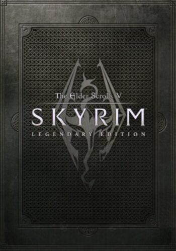 The Elder Scrolls V: Skyrim (Legendary Edition) Steam Key GLOBAL