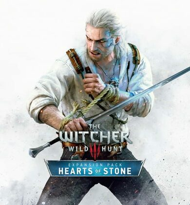 The Witcher 3: Hearts of Stone (DLC) GOG.com Key GLOBAL