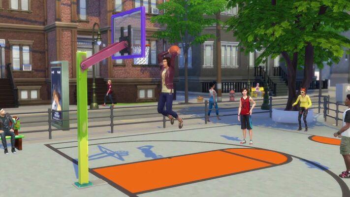 sims 4 city living keygen
