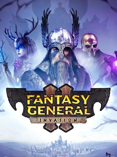Fantasy General II ()