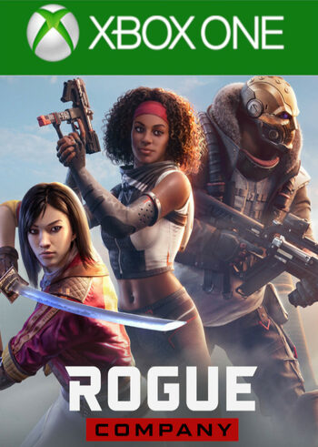 Rogue Company Closed BETA (Xbox One) Xbox Live Key GLOBAL
