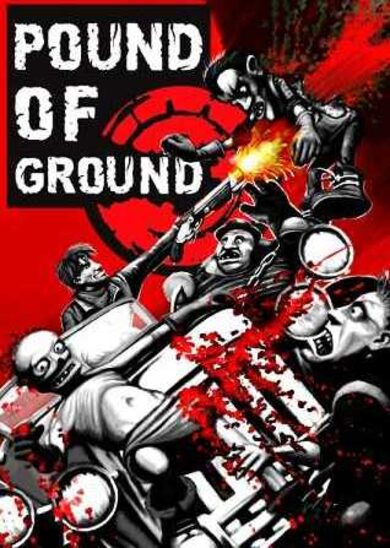 Pound of Ground Steam Key GLOBAL