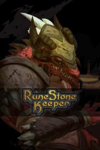Runestone Keeper Steam Key GLOBAL