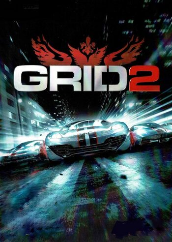 GRID 2 - Bathurst Track Pack (DLC) Steam Key GLOBAL