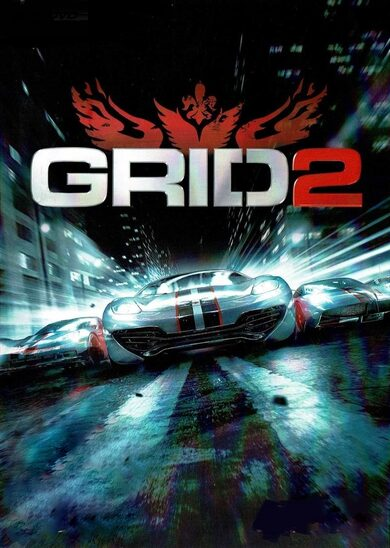 GRID 2 + 2 DLC's Steam Key GLOBAL