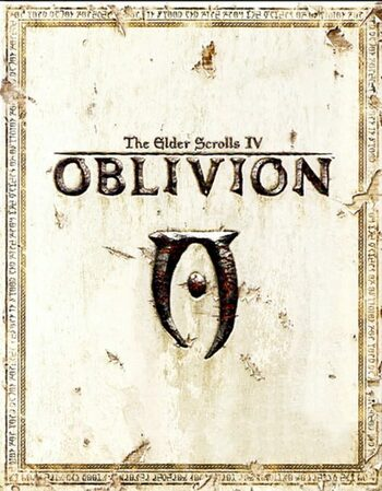 The Elder Scrolls IV: Oblivion (GOTY) Steam Key GLOBAL