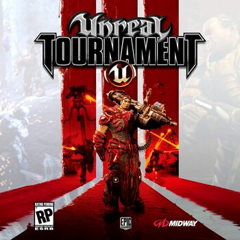Buy Unreal Tournament 3 PlayStation 3