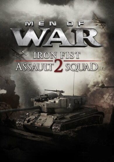 Men of War: Assault Squad 2 Steam Key GLOBAL