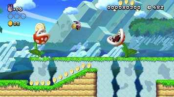 Buy New Super Mario Bros. U Deluxe Nintendo Switch