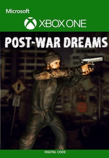 Post War Dreams XBOX LIVE Key GLOBAL