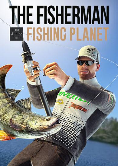 The Fisherman - Fishing Planet Steam Key GLOBAL фото
