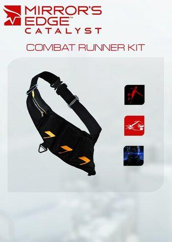 Mirror's Edge Catalyst - Combat Runner Kit (DLC) Origin Key GLOBAL