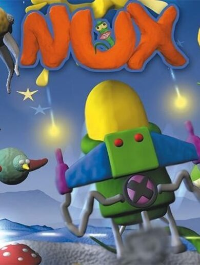 Nux Steam Key EUROPE