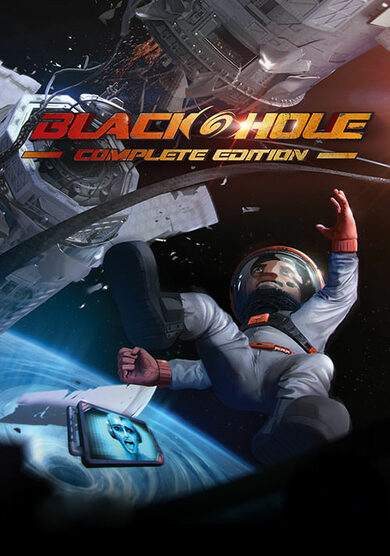Blackhole (Complete Edition) Steam Key GLOBAL