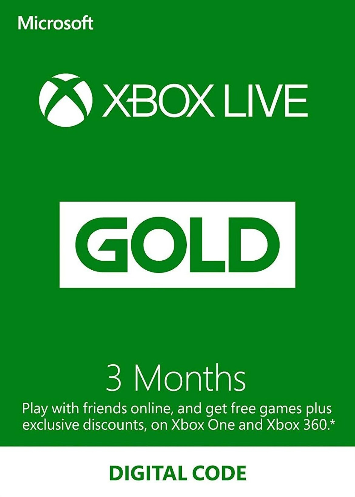 any way to get free xbox live gold