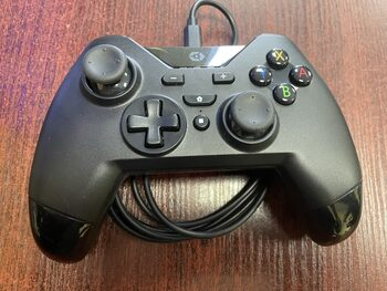 LAIDINIS Gioteck VX4 pultelis Switch PS3 ir PC controller, pultas A17