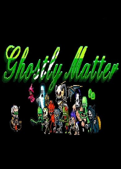 Ghostly Matter  Steam Key GLOBAL
