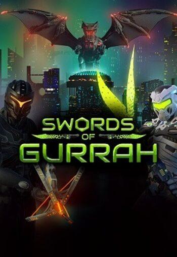 Swords of Gurrah [VR] Steam Key GLOBAL