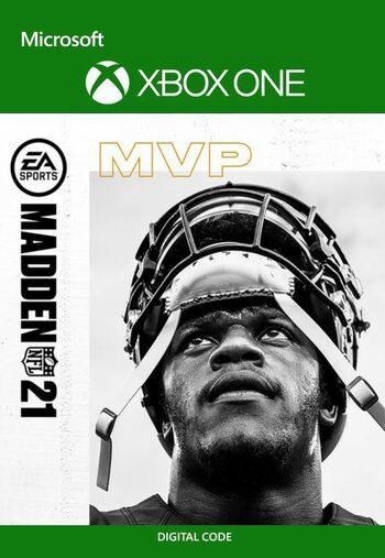 Madden NFL 21: MVP Edition (Xbox One)  Xbox Live Key UNITED STATES