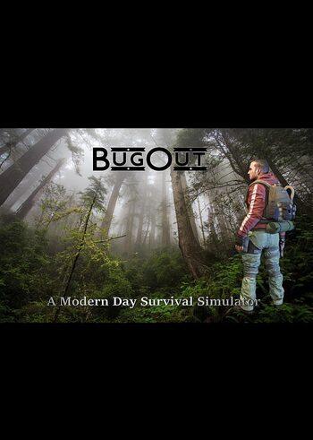 BugOut Steam Key GLOBAL