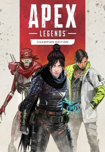 Apex Legends Champion Edition (DLC) Origin Key GLOBAL