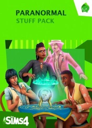 The Sims 4 Paranormal Stuff Pack (DLC) Origin Key GLOBAL