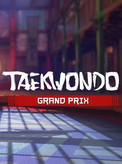Taekwondo Grand Prix Steam Key GLOBAL