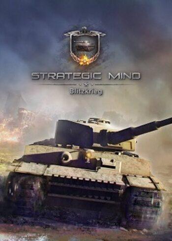 Strategic Mind: Blitzkrieg Steam Key GLOBAL