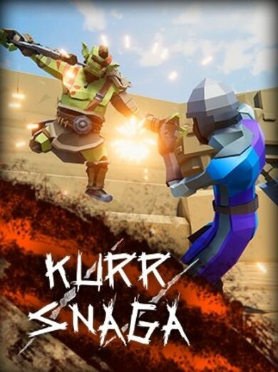 Kurr Snaga Steam Key GLOBAL
