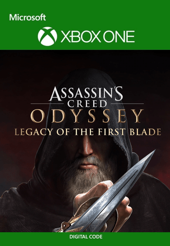 Assassin's Creed Odyssey – Legacy of the First Blade (DLC) XBOX LIVE Key UNITED STATES