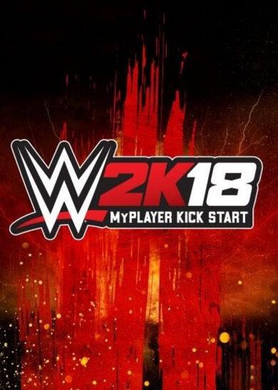 WWE 2K18 - MyPlayer Kick Starter Pack (DLC) Steam Key EUROPE
