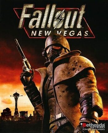 Fallout: New Vegas (EN/PL/CZ/RU) Steam Key EUROPE