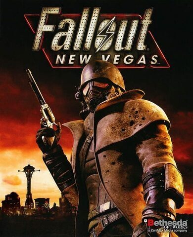 Fallout: New Vegas - All (DLC) Pack Steam Key GLOBAL