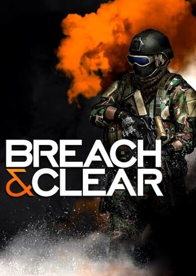 Breach & Clear Steam Key GLOBAL