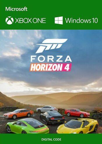 Forza Horizon 4 - High Performance Car Pack (DLC) PC/XBOX LIVE Key UNITED STATES