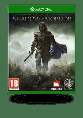 Middle-earth: Shadow of Mordor (La Tierra Media: Sombras De Mordor) Xbox One