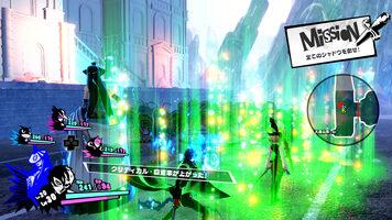 Redeem Persona 5 Scramble: The Phantom Strikers Nintendo Switch
