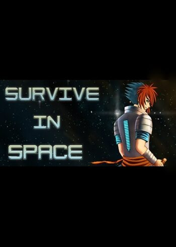 Survive in Space Steam Key GLOBAL