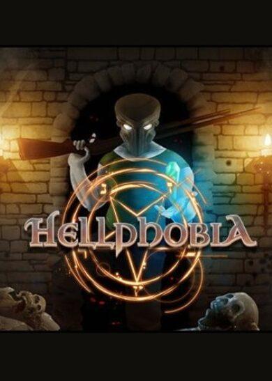 Hellphobia Steam Key GLOBAL
