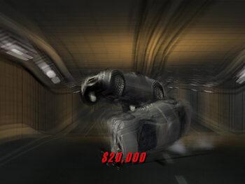 Redeem Burnout PlayStation 2