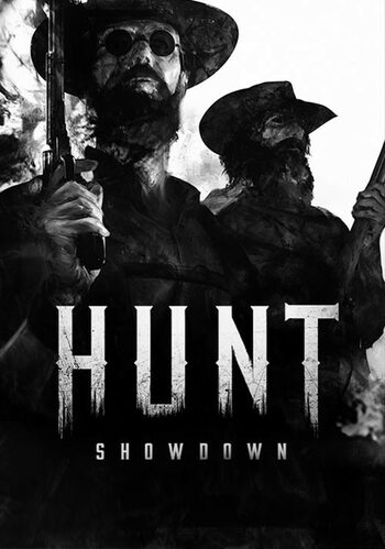 Hunt : Showdown clé Steam GLOBAL