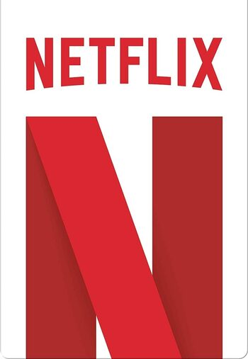Netflix Gift Card 100 AED Key UNITED ARAB EMIRATES