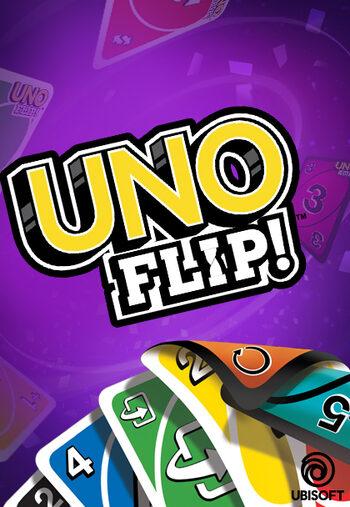 UNO - Flip! (DLC) Uplay Key GLOBAL