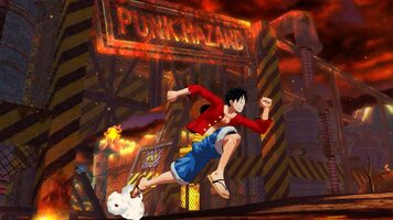 Get One Piece: Unlimited World Red - Deluxe Edition PlayStation 4