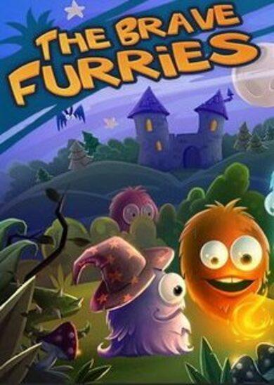 Brave Furries Steam Key GLOBAL